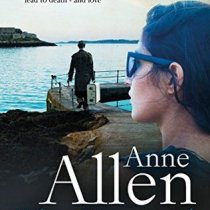 The Betrayed by Anne Allen