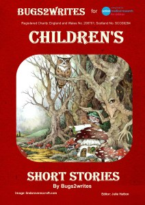 Children's Short Stories for Action Medical Research for Children