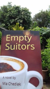 Empty Suitors by Mia Chediak!