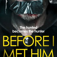 BEFORE I MET HIM B l o g t o u r #Review with #author John Nicholl #AltRead @nicholl06  @bloodhoundbook  #NetGalley