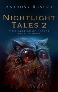 Nightlight Tales 2 by Anthony Renfro