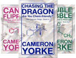 The Chemsex Trilogy | Cameron Yorke | Alternative-Read.com