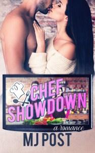 Chef Showdown by M.J. Post