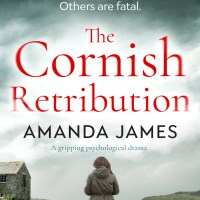 #BlogTour #Review: The Cornish Retribution by #author Amanda James on #AltRead @akjames61 @bloodhoundbook  #NetGalley