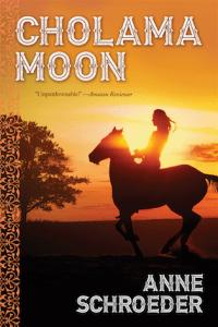 Cholama Moon | Anne Schroeder | Alternative-Read.com