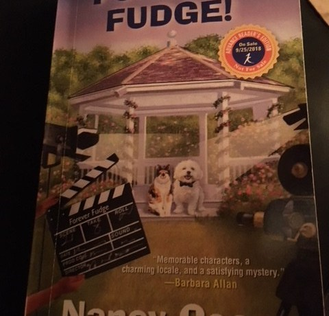 Forever Fudge by Nancy Coco on Alternative-Read.com