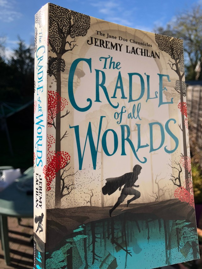 The Cradle of all Worlds by Jeremy Lachlan on Alternative-Read.com