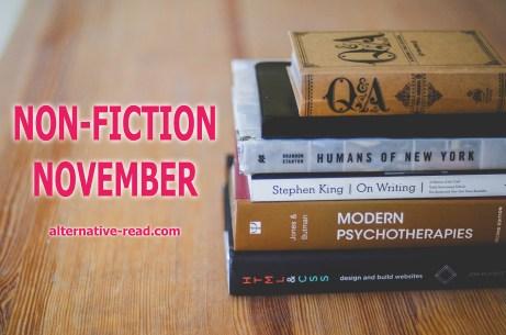 Non fiction NOV