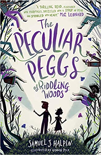 ThePeculiarPeggsofRiddlingWoods