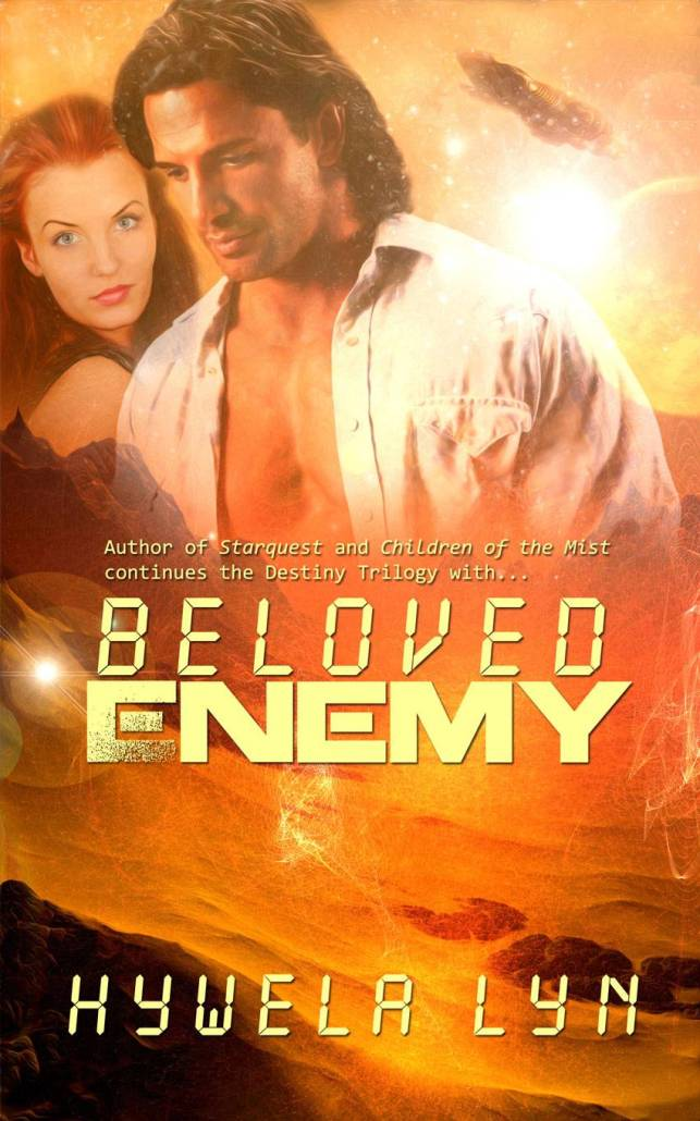 3. Beloved Enemy