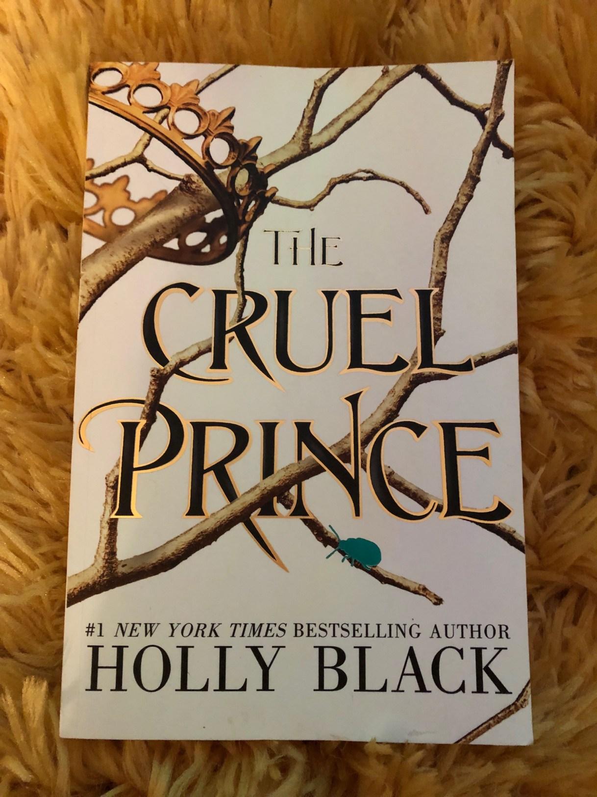 The Cruel Prince by Holly Black on Alternative-Read.com