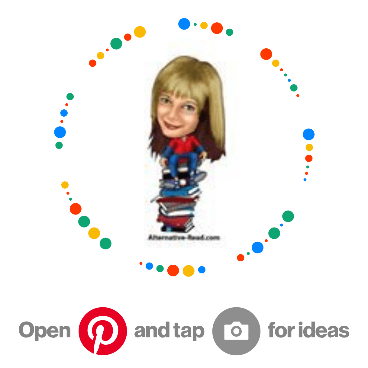 My Pinterest pincode_842595548941811943