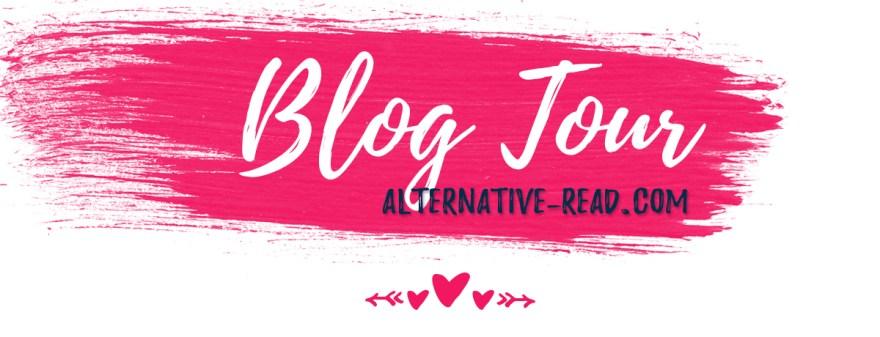 Blog Tour on Alternative-Read.com