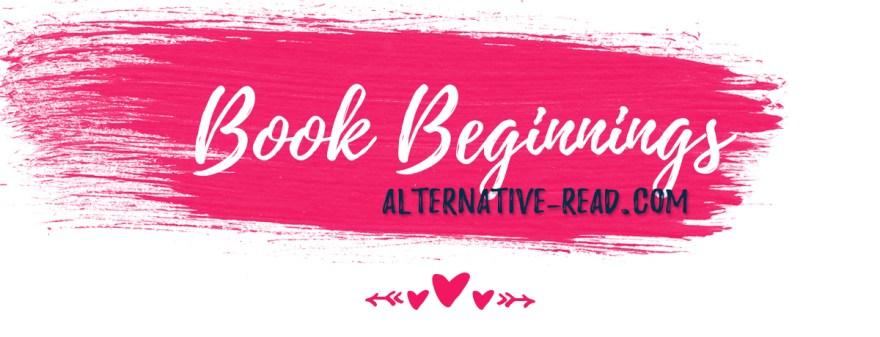 Book beginnings | Alternative-Read.com