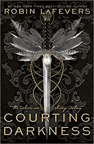 Courting Darkness - His Fair Assassin
