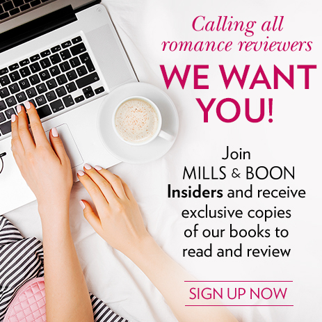 Mills and Boon Insiders on Alternative-Read.com