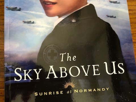 The Sky Above Us by Sarah Sundin on Alternative-Read.com