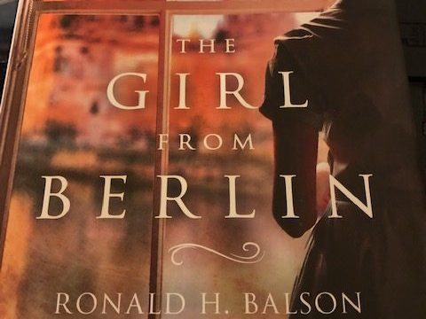 The Girl From Berlin by Ronald H. Balson | Alternative-Read.com