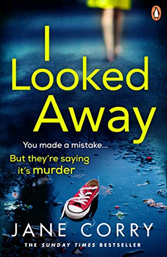I Looked Away by Jane Corry | Alternative-Read.com
