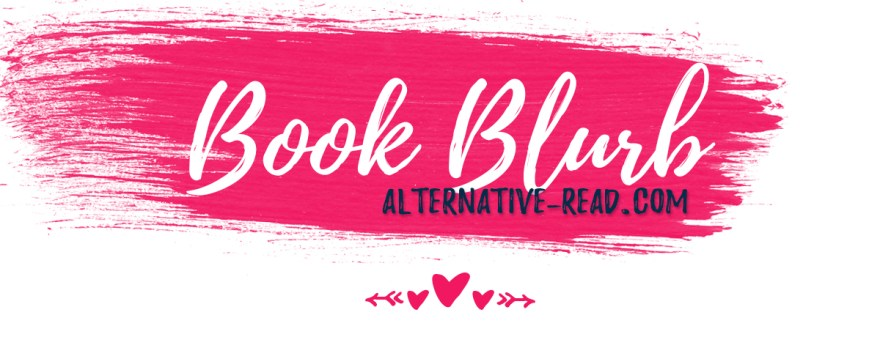Book blurb | Alternative-Read.com