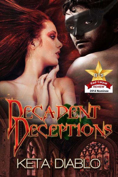 Decadent Deceptions on Alternative-Read.com