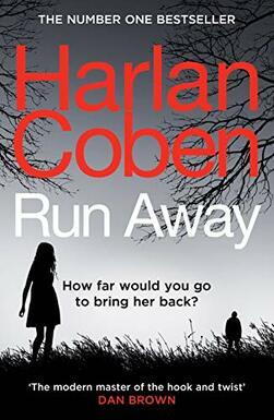 Harlan Coben - Run Away on Alternative-Read.com