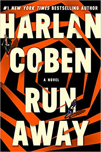 Harlan Coben - Run Away USA cover Alternative-Read.com