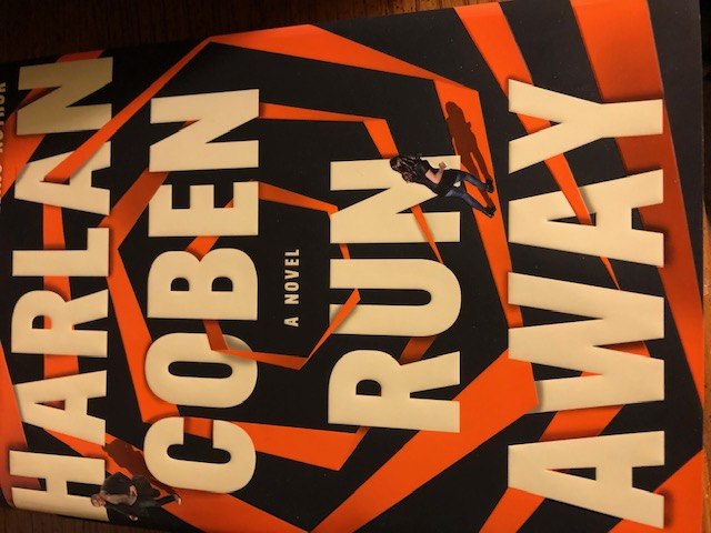 Run Away by Harlan Coben - Alternative-Read.com