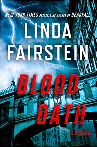 Blood Oath, Linda Fairstein on Alternative-Read.com