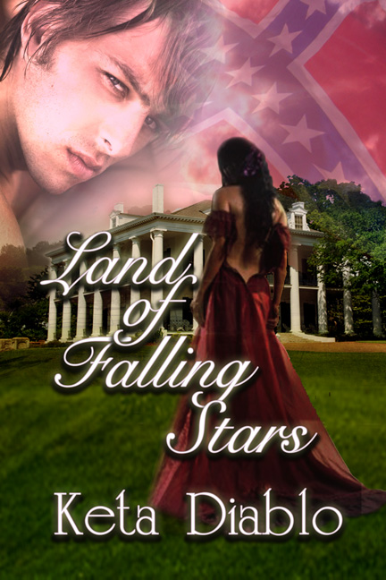 Land of Falling Stars by Keta Diablo on Alternative-Read.com