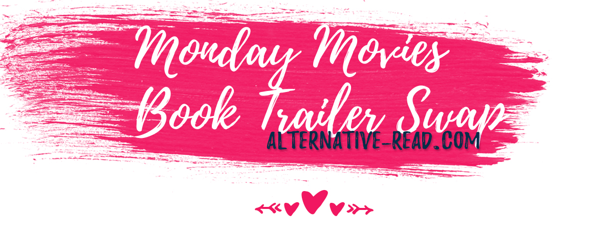"Monday ""Movies"" Book Trailers on Alternative-Read.com"