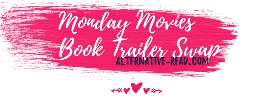"Monday ""Movies"" Book Trailers on Alternative-Read.com"