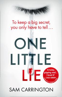 One Little Lie On Alternative-Read.com