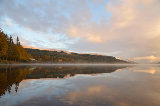 Loch Ness - featuring author Phil Horey