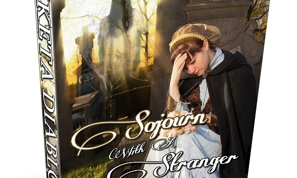 Sojourn with a Stranger by Keta Diablo | Alternative-Read.com