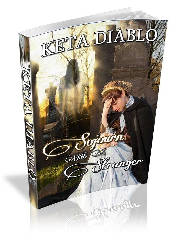Sojourn with a Stranger by Keta Diablo | Alternative-Read.com