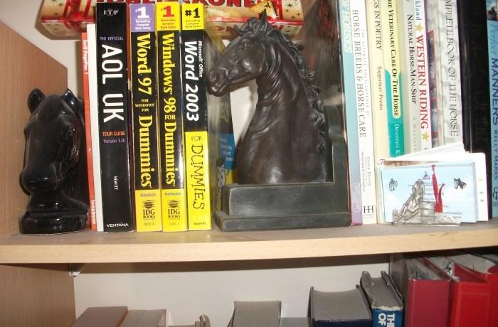 Pure Cruelty! hahahaha! Hywela Lyn's Desk Wednesday