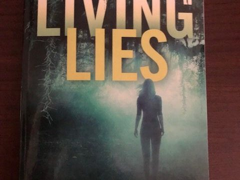 Living Lies by Natalie Walters | Alternative-Read.com