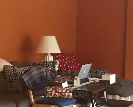The desk of Callie Carmen - Alternative-Read.com