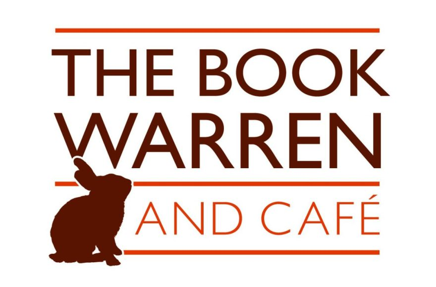 The Book Warren and Cafe
