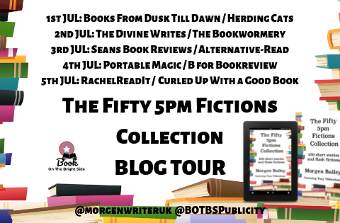 The Fifty Five PM Fictions Collection!
