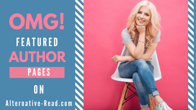 Featured Author Pages