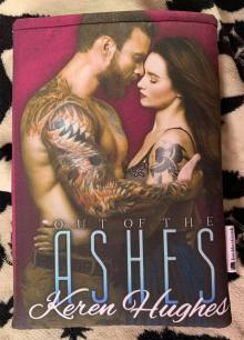 Out of the Ashes Giveaway Pic 2
