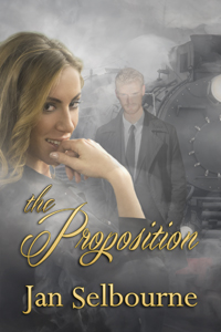 The Proposition by Jan Selbourne