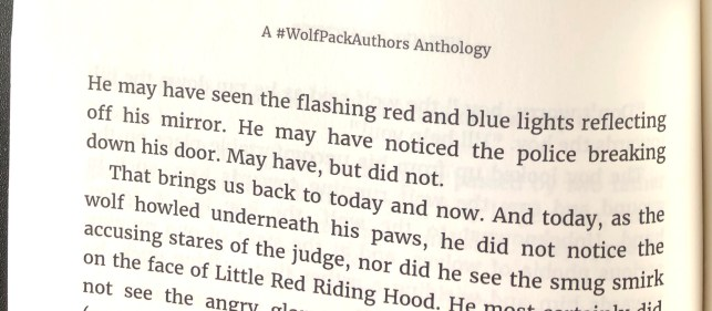 Once Upon A WolfPack Anthology Friday56