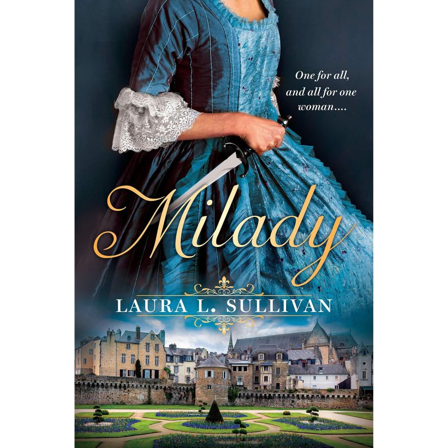 Milady by Laura L. Sullivan - large
