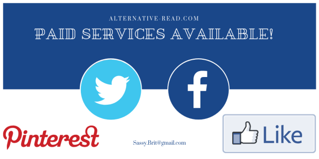 Paid services available on Alternative-Read.com