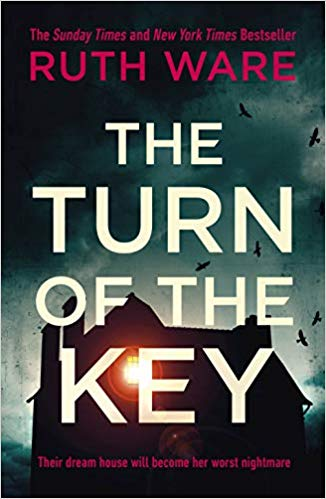 The Turn of the Key by Ruth Ware on Alternative-Read.com #thriller #psychologicalthriller #ChapterOne #firstchapter #firstpage #bookbeginning