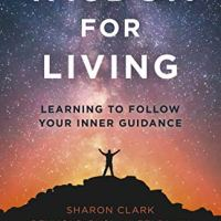 Wisdom for Living by Reynold Ruslan Feldman, and Sharon Clark explores inspiring ways to keep you grounded in the busy world that we live in today. #nonfiction #review