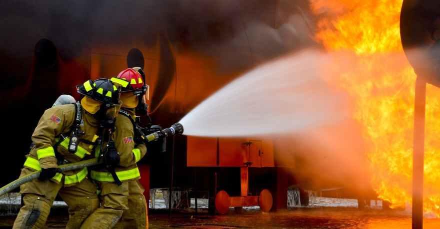 accident action adult blaze